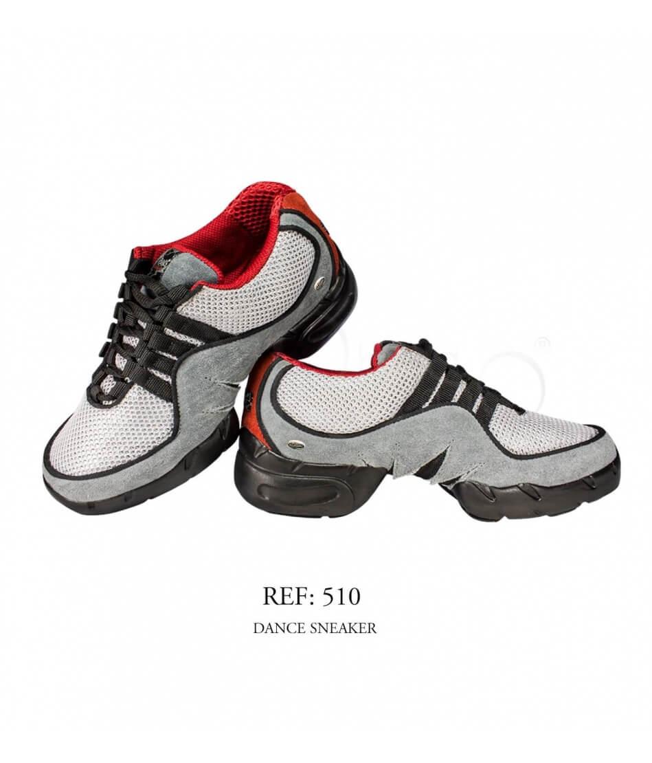 510 / DANCE SNEAKER / TENIS PARA BAILAR (BAJO PEDIDO)