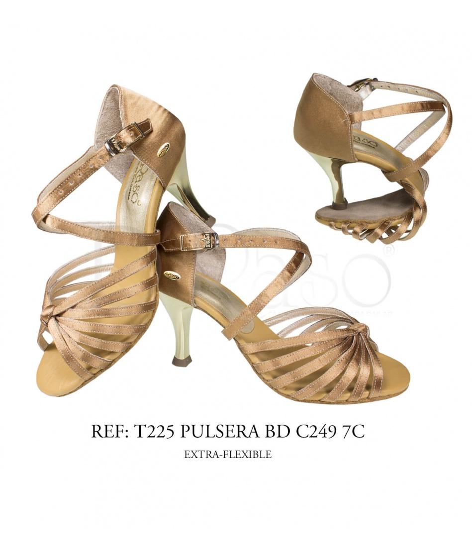 T225 PULSERA BD C249 7C / SALSA EXTRAFLEXIBLES /