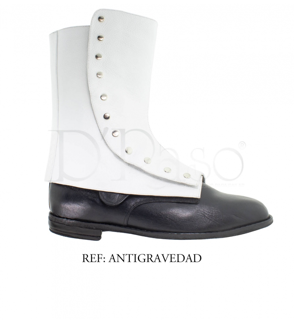 Anti-Gravity Boot (ON REQUEST)