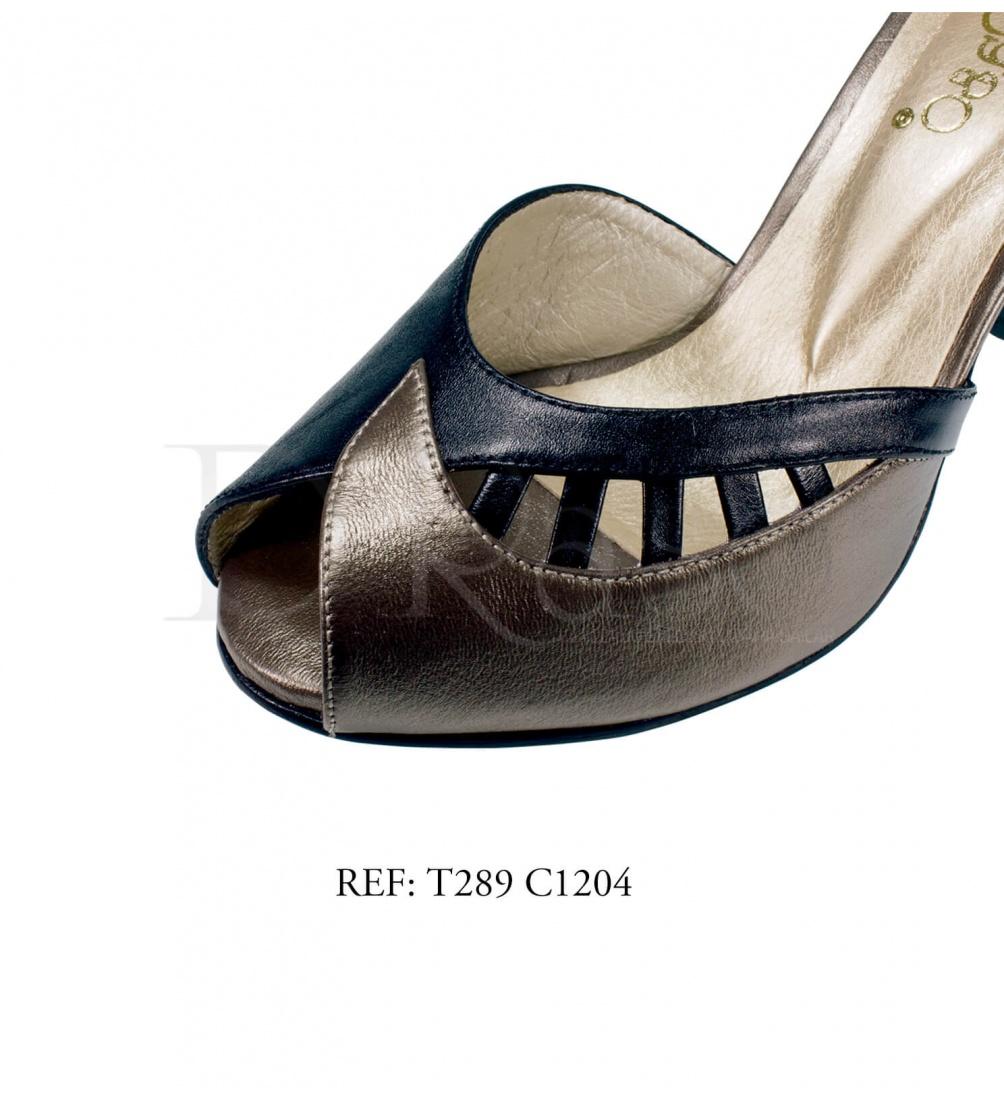 T289 C1204 / TANGO - SALSA - BACHATA / WOMAN (ON REQUEST)