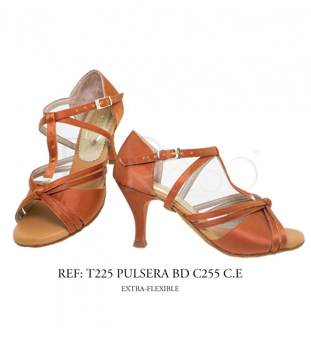 T225 PULSERA BD C255 C.E / SALSA EXTRAFLEXIBLES / WOMAN (ON REQUEST)