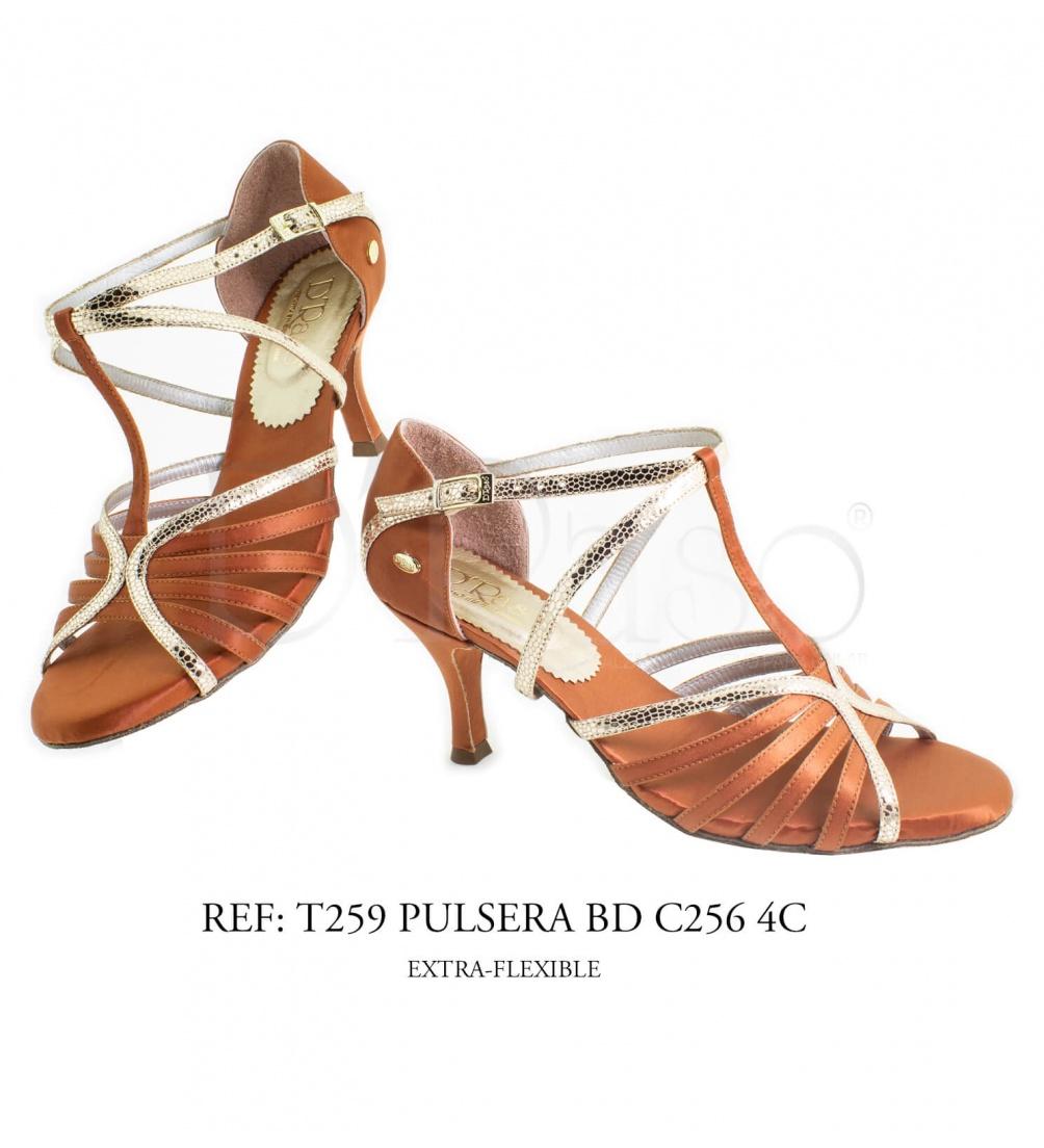 T259 PULSERA BD C256 4C / SALSA EXTRAFLEXIBLES / WOMAN (ON REQUEST)
